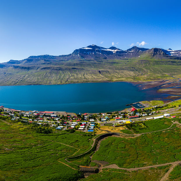 Faskrudsfjordur
