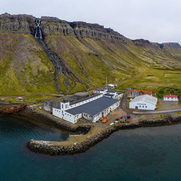 Djúpavík (Djupavik)
